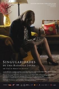 Assistir Singularidades de Uma Rapariga Loura Online Grátis Dublado Legendado (Full HD, 720p, 1080p)   Manoel de Oliveira   2009