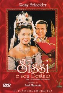 Assistir Sissi e seu Destino Online Grátis Dublado Legendado (Full HD, 720p, 1080p) | Ernst Marischka | 1957