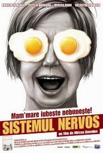 Assistir Sistemul nervos Online Grátis Dublado Legendado (Full HD, 720p, 1080p) | Mircea Daneliuc | 2005
