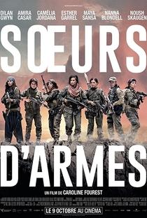 Assistir Sisters in Arms Online Grátis Dublado Legendado (Full HD, 720p, 1080p) | Caroline Fourest | 2019