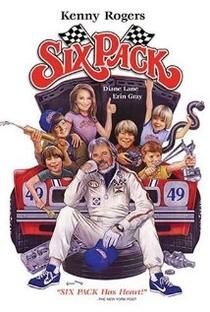 Assistir Six Pack - Seis é Demais Online Grátis Dublado Legendado (Full HD, 720p, 1080p) | Daniel Petrie | 1982