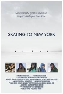Assistir Skating to New York Online Grátis Dublado Legendado (Full HD, 720p, 1080p) | Charles Minsky | 2013