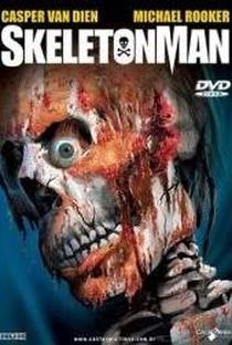 Assistir SkeletonMan Online Grátis Dublado Legendado (Full HD, 720p, 1080p) | Johnny Martin | 2004