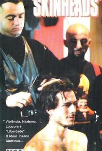 Assistir Skinheads Online Grátis Dublado Legendado (Full HD, 720p, 1080p) | Claudio Fragasso | 1993