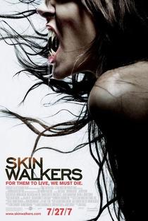 Assistir Skinwalkers: Amaldiçoados Online Grátis Dublado Legendado (Full HD, 720p, 1080p)   James Isaac   2006