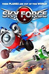 Assistir Sky Force 3D Online Grátis Dublado Legendado (Full HD, 720p, 1080p) | Tony Tang | 2014