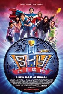 Assistir Sky High: Super Escola de Heróis Online Grátis Dublado Legendado (Full HD, 720p, 1080p) | Mike Mitchell (VI) | 2005