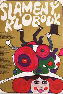 Assistir Slamený Klobouk Online Grátis Dublado Legendado (Full HD, 720p, 1080p) | Oldrich Lipský | 1972