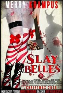 Assistir Slay Belles Online Grátis Dublado Legendado (Full HD, 720p, 1080p) | Dan Walker | 2018
