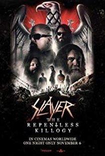 Assistir Slayer: The Repentless Killogy Online Grátis Dublado Legendado (Full HD, 720p, 1080p) | BJ McDonnell