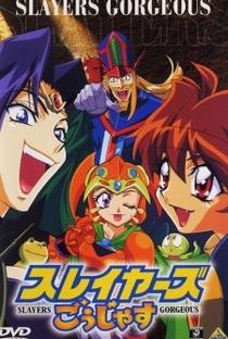 Assistir Slayers Gorgeous Online Grátis Dublado Legendado (Full HD, 720p, 1080p) | Hiroshi Watanabe (II) | 1998