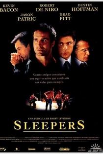 Assistir Sleepers - A Vingança Adormecida Online Grátis Dublado Legendado (Full HD, 720p, 1080p) | Barry Levinson | 1996