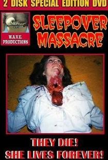 Assistir Sleepover Massacre Online Grátis Dublado Legendado (Full HD, 720p, 1080p) | Gary Whitson | 1989