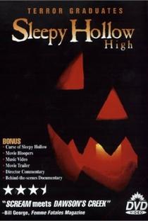 Assistir Sleepy Hollow High Online Grátis Dublado Legendado (Full HD, 720p, 1080p) | Chris Arth