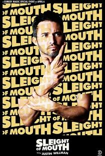 Assistir Sleight of Mouth with Justin Willman Online Grátis Dublado Legendado (Full HD, 720p, 1080p) | Jay Chapman | 2015