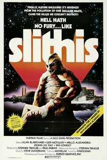 Assistir Slithis: A Besta do Apocalipse Online Grátis Dublado Legendado (Full HD, 720p, 1080p) | Stephen Traxler | 1978