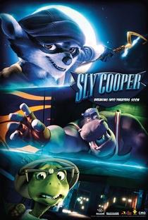 Assistir Sly Cooper Online Grátis Dublado Legendado (Full HD, 720p, 1080p) | Kevin Munroe | 2017