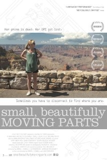 Assistir Small, Beautifully Moving Parts Online Grátis Dublado Legendado (Full HD, 720p, 1080p) | Annie Howell | 2011