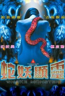 Assistir Snake Monster Online Grátis Dublado Legendado (Full HD, 720p, 1080p) | Yeh Fang (I) | 1994