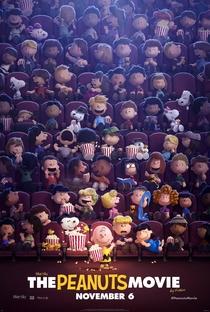Assistir Snoopy & Charlie Brown: Peanuts, O Filme Online Grátis Dublado Legendado (Full HD, 720p, 1080p) | Steve Martino | 2015