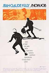 Assistir Snow Job Online Grátis Dublado Legendado (Full HD, 720p, 1080p) | George Englund (I) | 1972