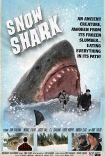 Assistir Snow Shark: Ancient Snow Beast Online Grátis Dublado Legendado (Full HD, 720p, 1080p) | Sam Qualiana | 2011