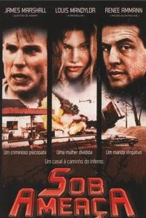 Assistir Sob Ameaça Online Grátis Dublado Legendado (Full HD, 720p, 1080p) | Jeremiah Cullinane | 1997