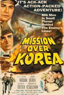 Assistir Sob o Céu da Coréia Online Grátis Dublado Legendado (Full HD, 720p, 1080p) | Fred F. Sears | 1953