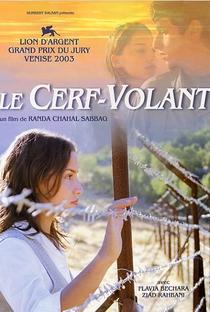 Assistir Sob o Céu do Líbano Online Grátis Dublado Legendado (Full HD, 720p, 1080p) | Randa Chahal Sabag | 2003