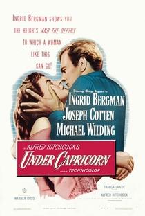 Assistir Sob o Signo de Capricórnio Online Grátis Dublado Legendado (Full HD, 720p, 1080p)   Alfred Hitchcock (I)   1949