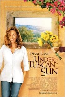 Assistir Sob o Sol da Toscana Online Grátis Dublado Legendado (Full HD, 720p, 1080p) | Audrey Wells | 2003