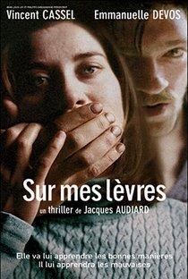 Assistir Sobre Meus Lábios Online Grátis Dublado Legendado (Full HD, 720p, 1080p) | Jacques Audiard | 2001