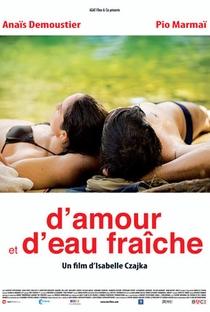 Assistir Sobre o Amor e a Água Fresca Online Grátis Dublado Legendado (Full HD, 720p, 1080p) | Isabelle Czajka | 2010