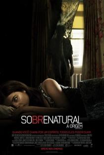 Assistir Sobrenatural: A Origem Online Grátis Dublado Legendado (Full HD, 720p, 1080p) | Leigh Whannell | 2015