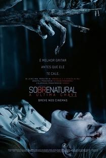 Assistir Sobrenatural: A Última Chave Online Grátis Dublado Legendado (Full HD, 720p, 1080p) | Adam Robitel | 2018