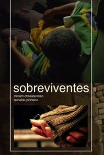 Assistir Sobreviventes Online Grátis Dublado Legendado (Full HD, 720p, 1080p) | Miriam Chnaiderman