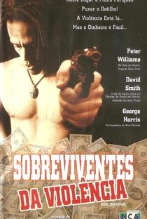 Assistir Sobreviventes da Violência Online Grátis Dublado Legendado (Full HD, 720p, 1080p)   Stephen Williams (I)   1995