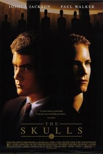 Assistir Sociedade Secreta Online Grátis Dublado Legendado (Full HD, 720p, 1080p) | Rob Cohen | 2000