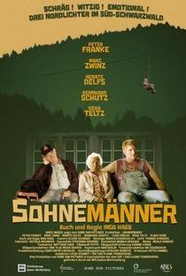 Assistir Sohnemänner Online Grátis Dublado Legendado (Full HD, 720p, 1080p) | Ingo Haeb | 2012