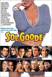 Assistir Sol Goode e o Amor Online Grátis Dublado Legendado (Full HD, 720p, 1080p) |  | 2003