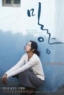 Assistir Sol Secreto Online Grátis Dublado Legendado (Full HD, 720p, 1080p) | Lee Chang-dong | 2007