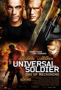 Assistir Soldado Universal 4: Juízo Final Online Grátis Dublado Legendado (Full HD, 720p, 1080p) | John Hyams (II) | 2012