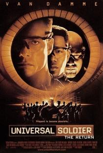 Assistir Soldado Universal: O Retorno Online Grátis Dublado Legendado (Full HD, 720p, 1080p)   Mic Rodgers   1999