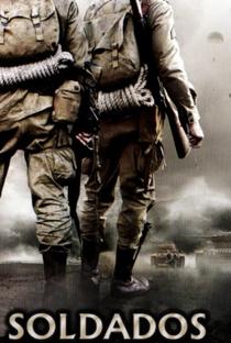 Assistir Soldados - O Videoclip de uma Guerra Online Grátis Dublado Legendado (Full HD, 720p, 1080p) | Lisandro do Amaral | 2014