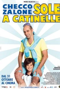 Assistir Sole a catinelle Online Grátis Dublado Legendado (Full HD, 720p, 1080p) | Gennaro Nunziante | 2013