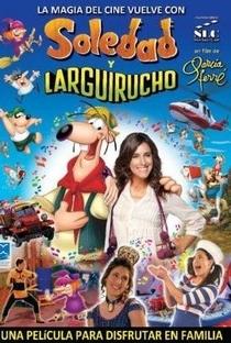 Assistir Soledad y Larguirucho Online Grátis Dublado Legendado (Full HD, 720p, 1080p) | Carlos Pérez Agüero