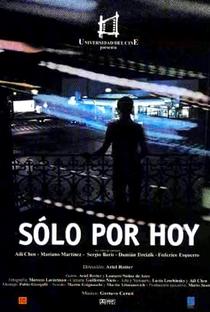Assistir Sólo Por Hoy Online Grátis Dublado Legendado (Full HD, 720p, 1080p) | Ariel Rotter | 2000