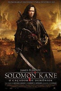 Assistir Solomon Kane: O Caçador de Demônios Online Grátis Dublado Legendado (Full HD, 720p, 1080p) | M.J. Bassett | 2009