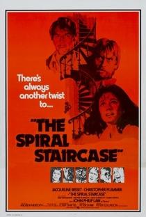 Assistir Sombras na Escada Online Grátis Dublado Legendado (Full HD, 720p, 1080p) | Peter Collinson | 1975
