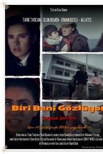 Assistir Someone's Watching Me Online Grátis Dublado Legendado (Full HD, 720p, 1080p)   Ömer Ugur   1988